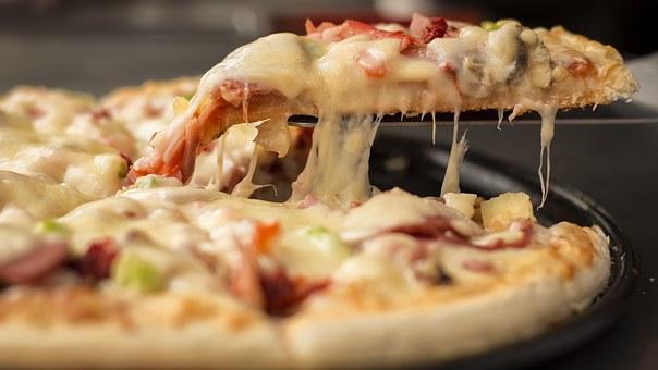 pizza aix